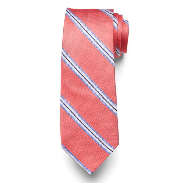 Men's Chaps Seabrook Striped Tie