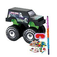 Monster Jam 3D Piñata Kit