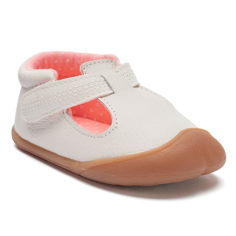 Carter's Amy Every Step Stage 2 Standing Toddler Girls' Shoes