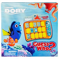 Disney   Pixar Finding Dory Guess Who Game by Hasbro