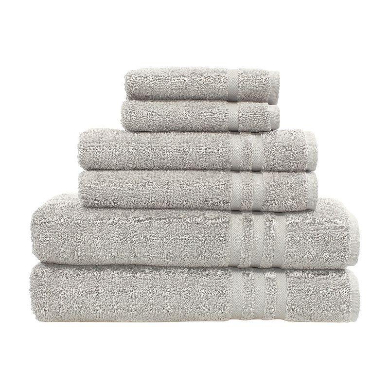 Linum Home Textiles Denzi 6-piece Towel Set