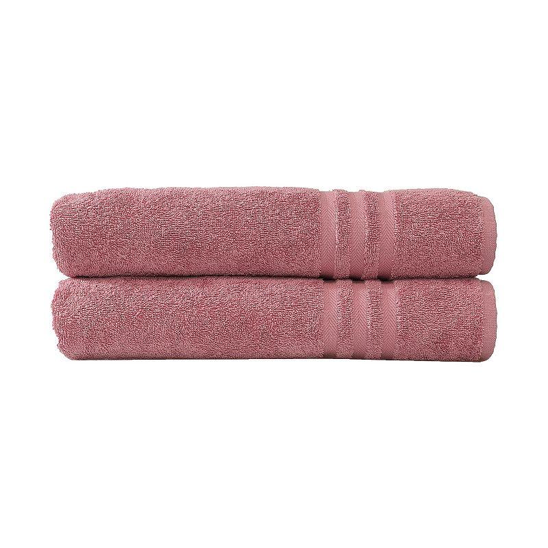 Linum Home Textiles Denzi 2-pack Bath Towels