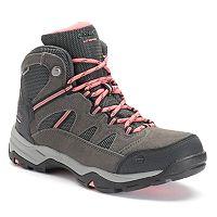 Hi-Tec Bandera Mid II Women's Waterproof Boots