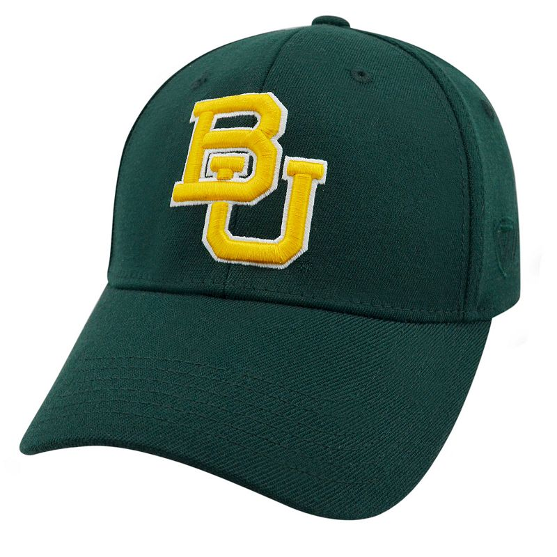 Adult Top of the World Baylor Bears Premium Collection One-Fit Cap