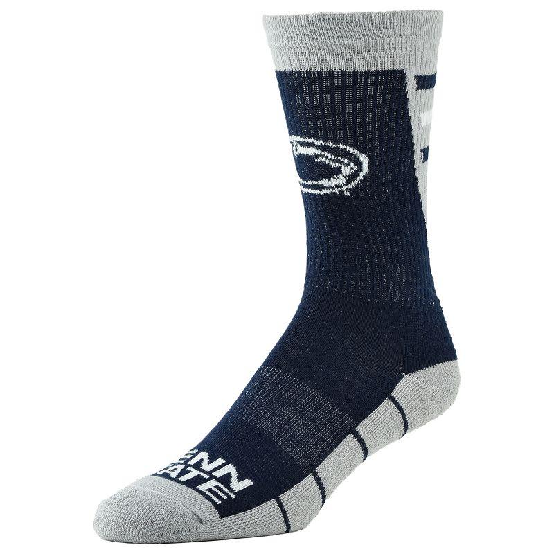 Men's Penn State Nittany Lions Energize Crew Socks