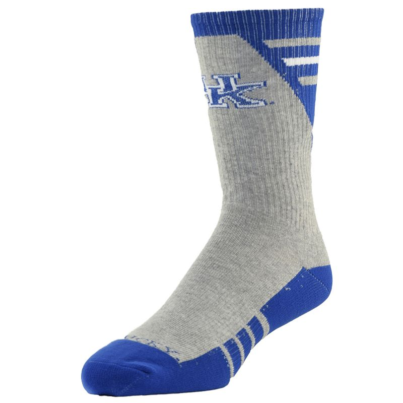 Men's Kentucky Wildcats Energize Crew Socks