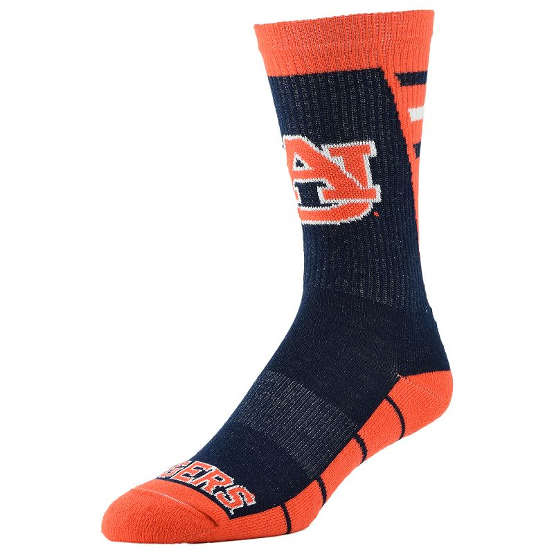 Women's Auburn Tigers Energize Crew Socks