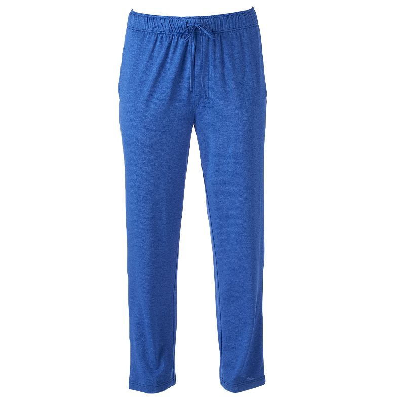 Men's CoolKeep CoolTechno Performance Mesh Lounge Pants
