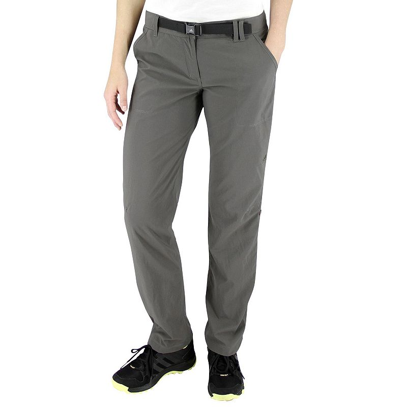 Women's adidas Outdoor Elevate Performance Hiking Pants