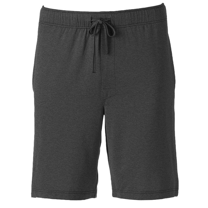 Men's CoolKeep CoolTechno Performance Mesh Jams Shorts