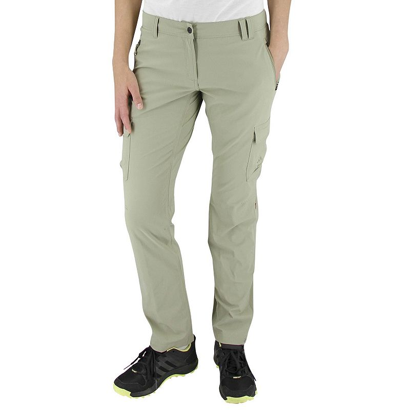 Women's adidas Outdoor Ply Stretch Hiking Pants