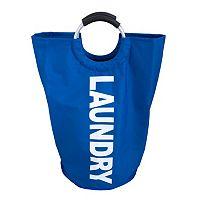 Splash Home Handy Handles Laundry Bag