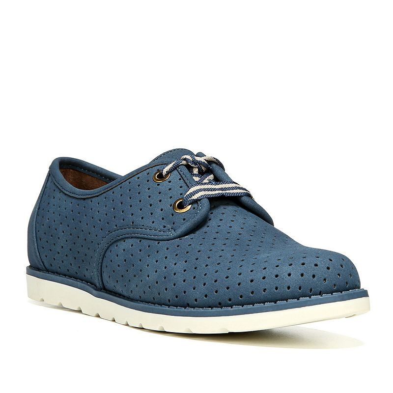 NaturalSoul by naturalizer Illiad Women's Oxford Shoes