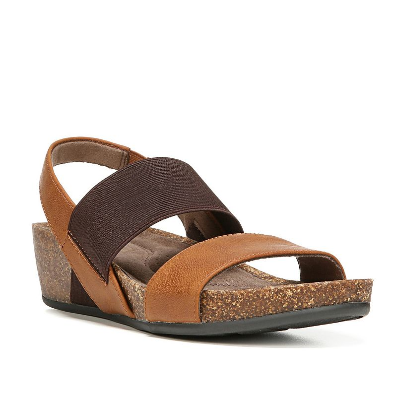 NaturalSoul by naturalizer Kemp Women's Stretch Sandals