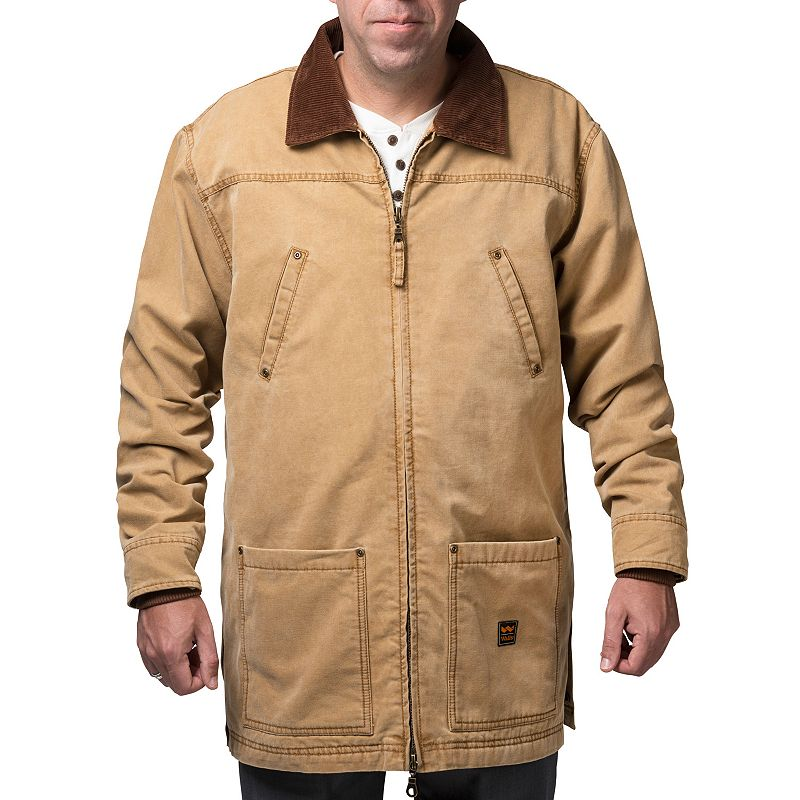 Men's Walls Vintage Duck Barn Coat