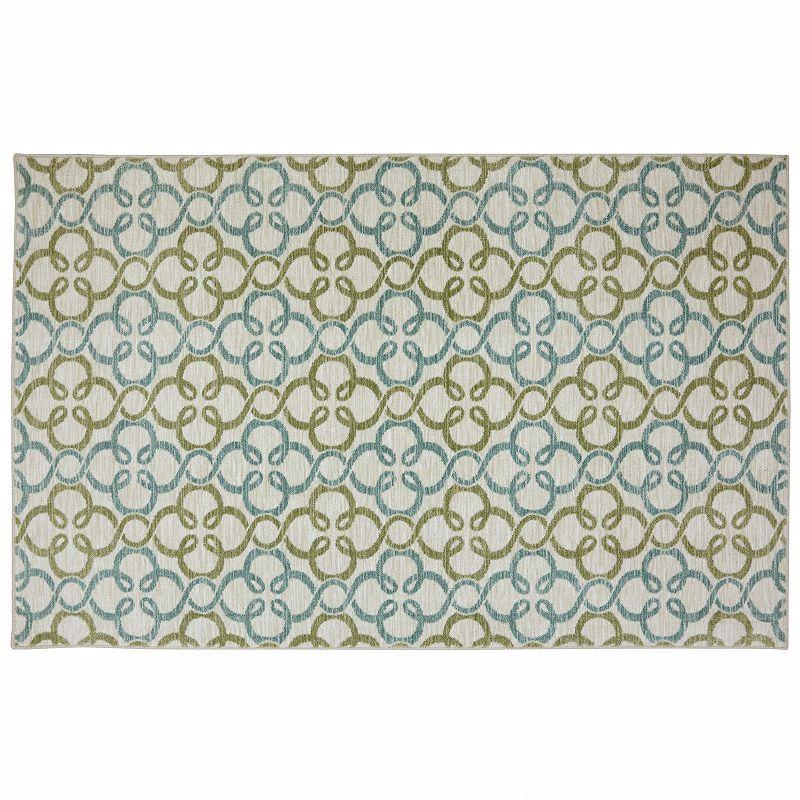 Mohawk® Home Naples Pasadena Geometric Rug