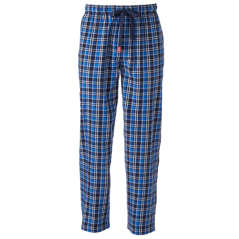 Men's Chaps Patterned Lounge Pants