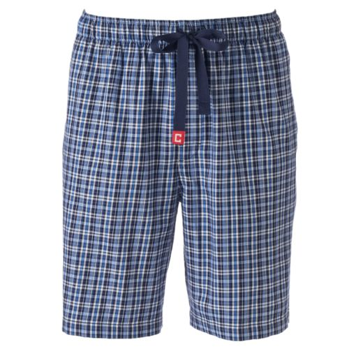 Men's Chaps Plaid Jams Shorts