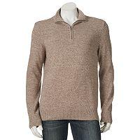 Men's Urban Pipeline® Quarter-Zip Sweater