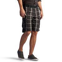 Big & Tall Lee Wyoming Shorts