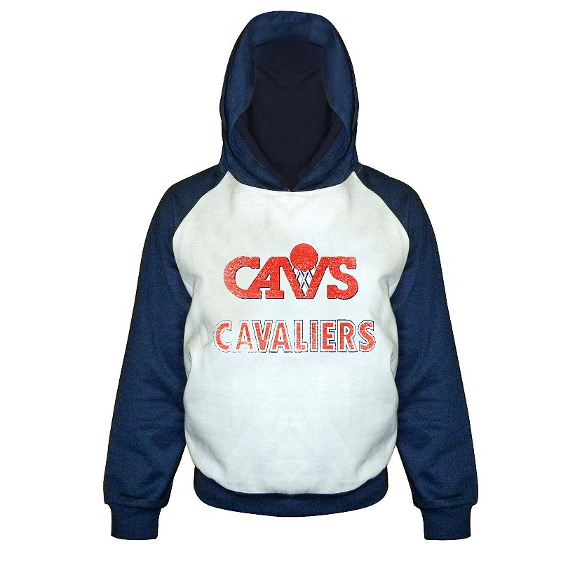 Boys 8-20 Majestic Cleveland Cavaliers Pullover Hoodie