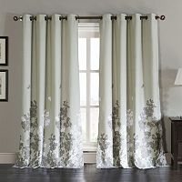 Duck River 2-pack Ellamay Satin Curtains - 54'' x 84''