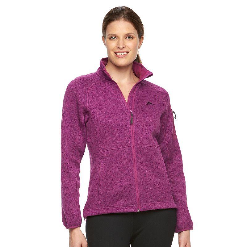 Women's High Sierra Funston Fleece Jacket