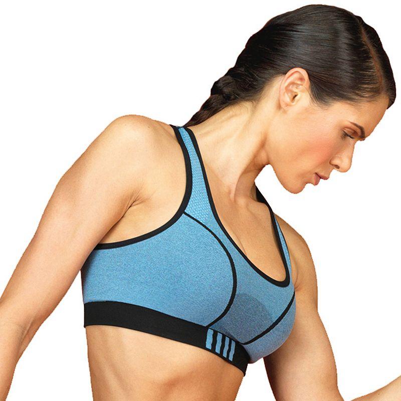 Lupo Bra: Fitness Pro High-Impact Sports Bra 71451-001