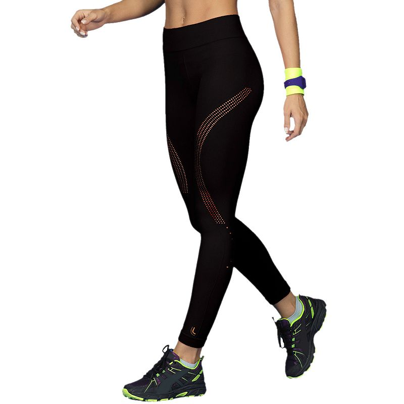 Women's Lupo Open Air Seamless Workout Leggings