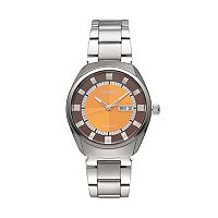 Seiko Men's Recraft Stainless Steel Automatic Watch