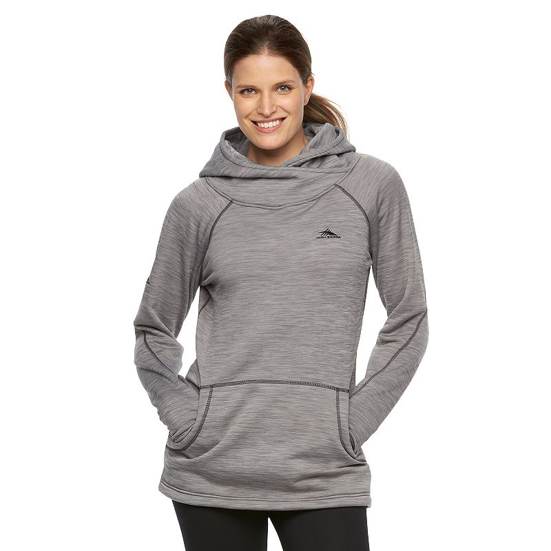 Women's High Sierra Lizze Space-Dyed Hoodie