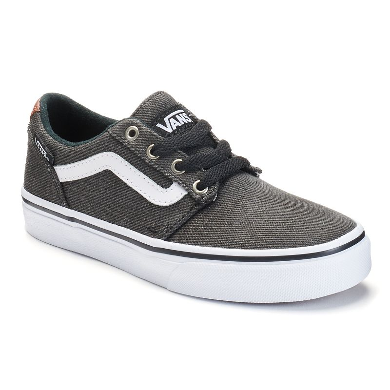 Vans Chapman Stripe Boys' Skate Shoes