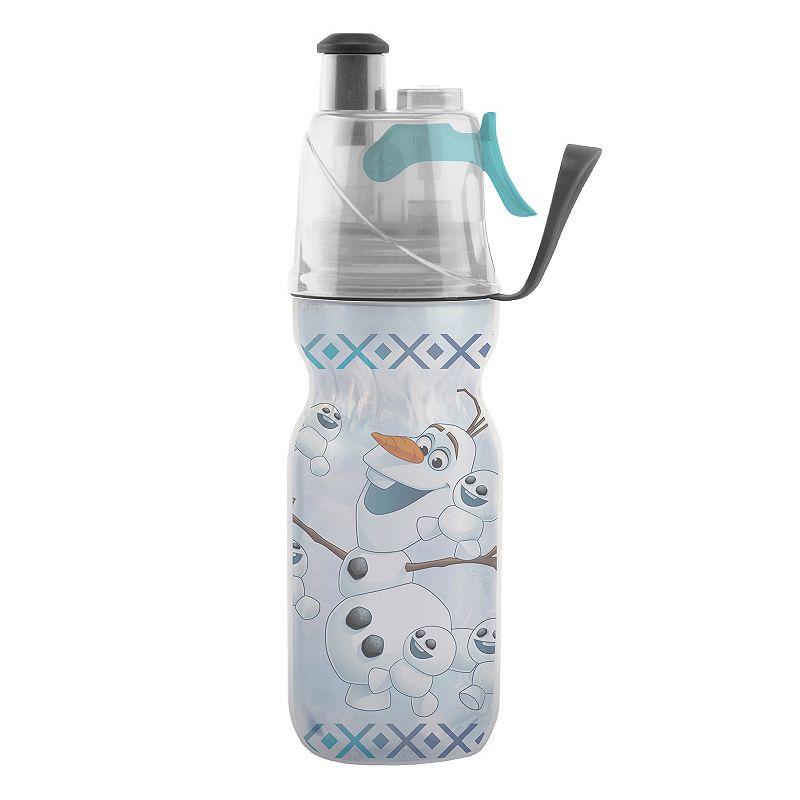 O2COOL Mist 'N Sip Disney's Frozen Olaf 12-oz. Insulated Water Bottle