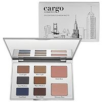 CARGO Eye Contour Eyeshadow Palette