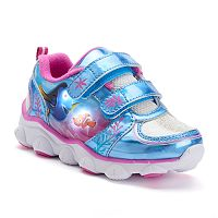 Disney / Pixar Finding Dory Toddler Girls' Light-Up Sneakers