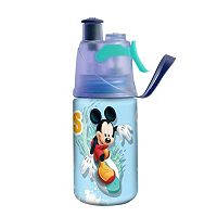 O2COOL® ArcticSqueeze® Mist 'N Sip® Disney's Mickey Mouse 12-oz. Water Bottle