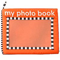 giggle Soft Photo Book