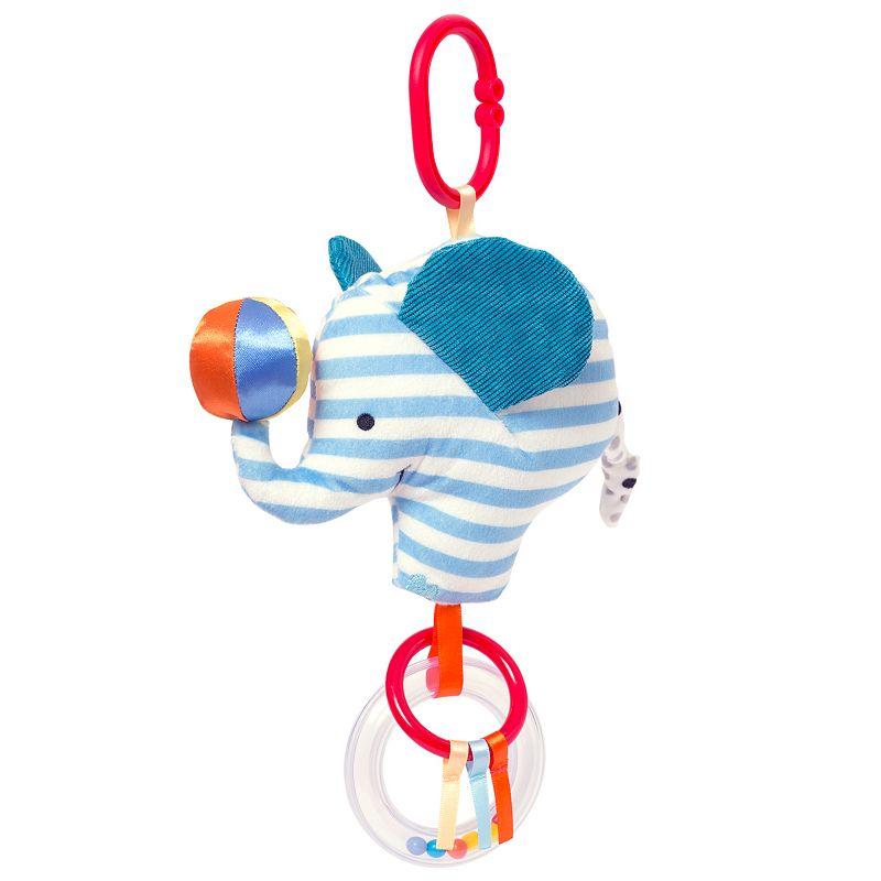 giggle Elephant Activity Toy