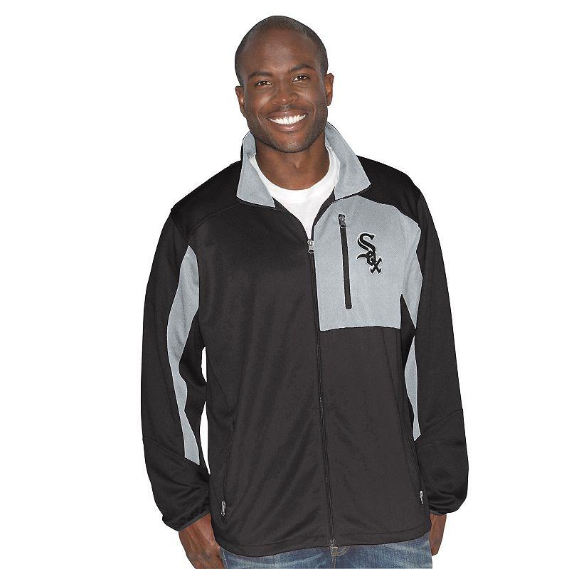Men's Chicago White Sox Player Full-Zip Jacket