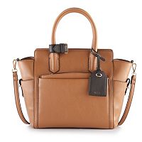 REED Atlantique Medium Convertible Satchel