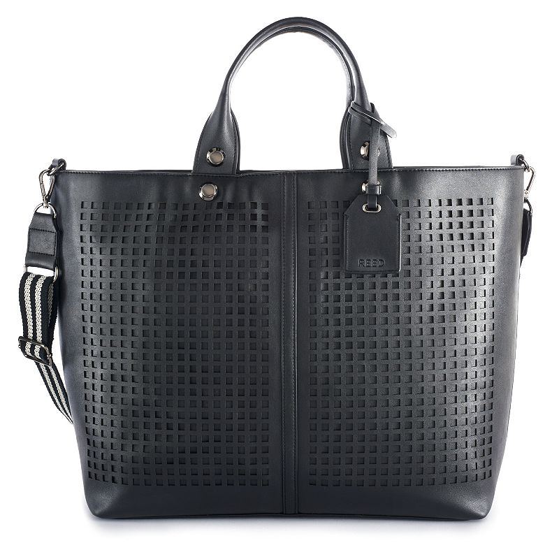 REED Track Convertible Tote