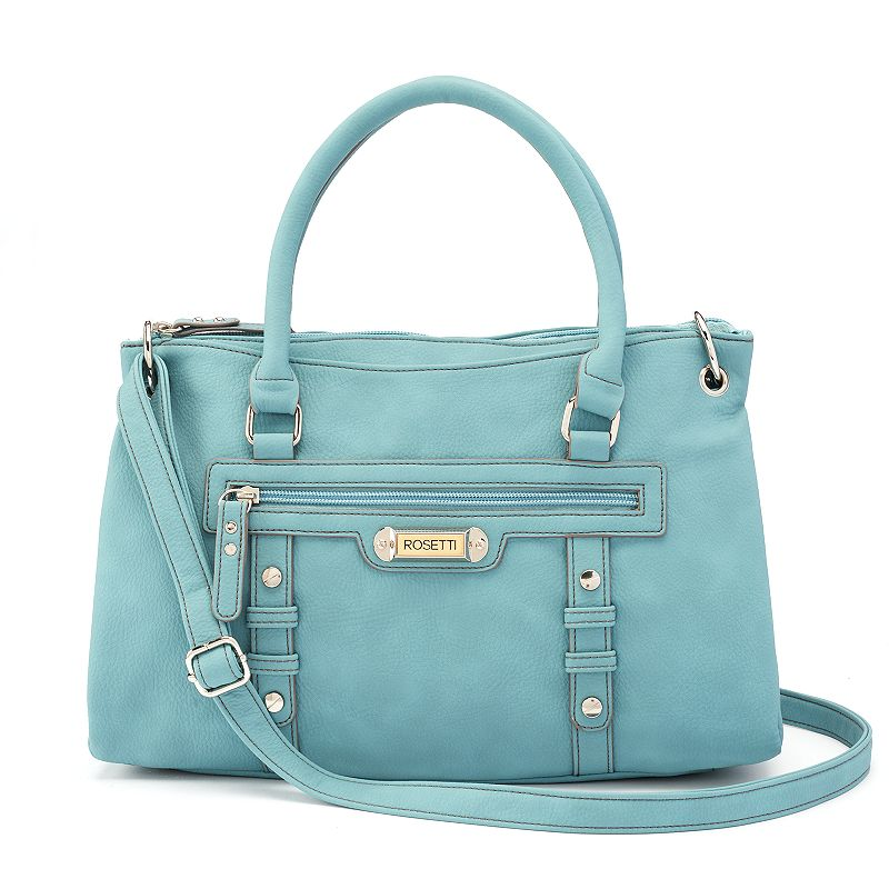 Rosetti Let's Face It Convertible Satchel