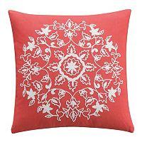 KS Studio Casbah Embroidery Throw Pillow