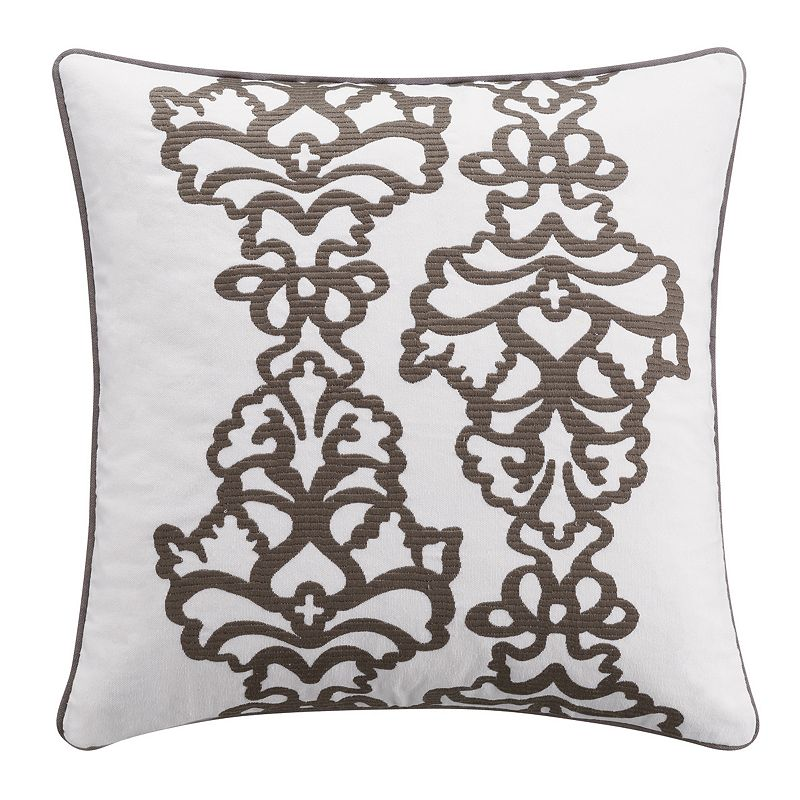 KS Studio Casbah Square Throw Pillow