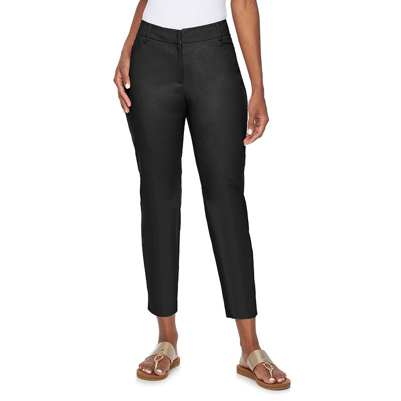 Women's Dana Buchman Ankle Pants