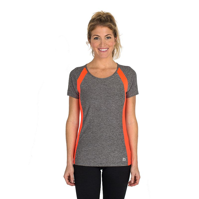 Women's RBX Heathered Workout Tee