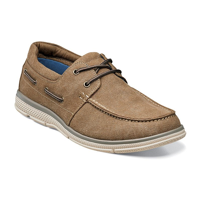 Nunn Bush Zac Men's Boat Shoes