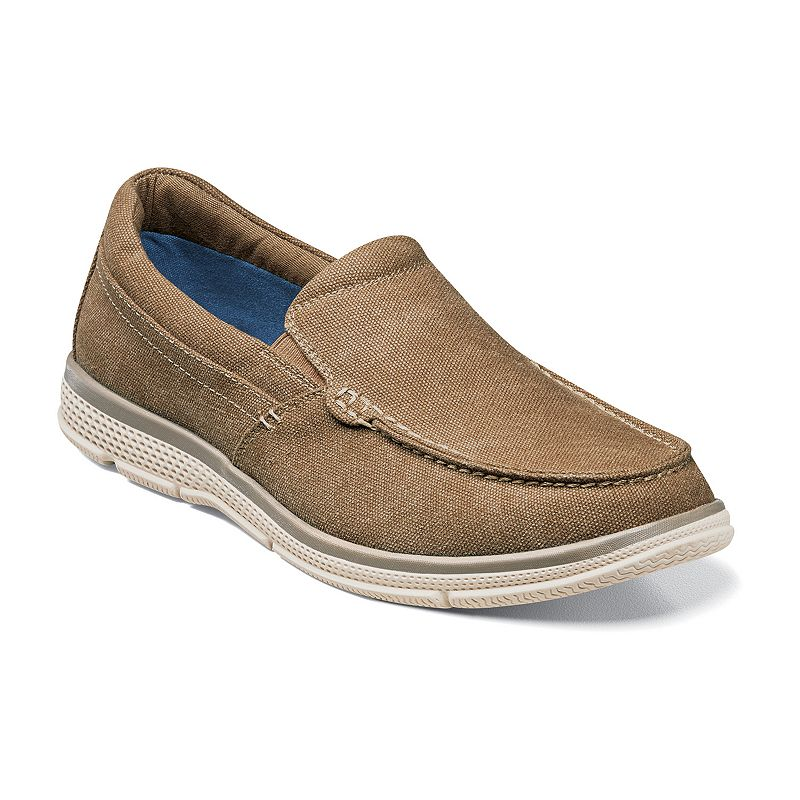 Nunn Bush Zane Men's Slip-On Shoes