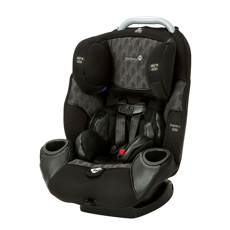 Safety 1st Elite EX 100 Air+ 3-in-1 Convertible Car Seat