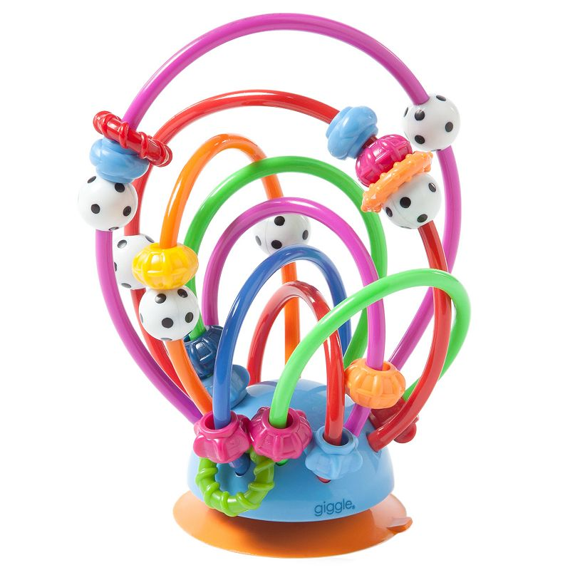 giggle Busy Loops Activity Toy